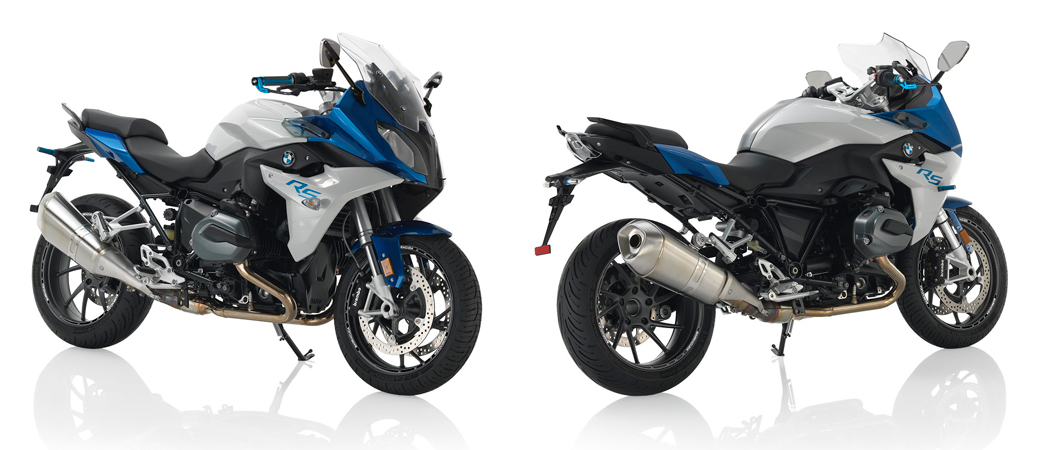R 1200 RS 15-17